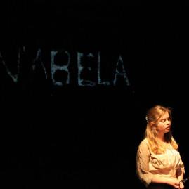 Mannequin by Maria Vatenina, Tête à Tête Opera Festival 2015 (credit: Claire Shovelton)