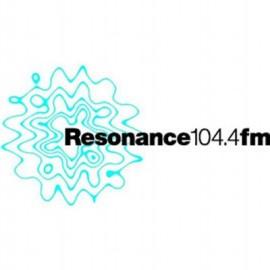 Resonance FM Interview