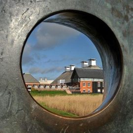Snape Maltings residency